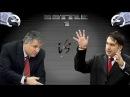 Политический Мортал Комбат 9 Аваков vs Саакашвили