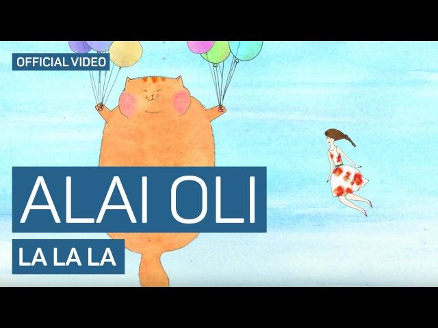 Alai Oli La La La Official video