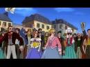 Мультфильм Принцесса Сисси 52. Триумф любви