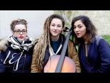 L.E.J  LUCIE, ELISA &amp JULIETTE (subtitled)