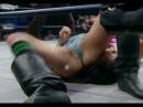 TNA Knockouts 2016 Shelly Martinez vs Rebel