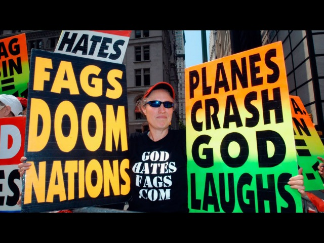 10 Most Extreme Religious Groups