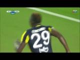 Emmanuel Emenike Goal Fenerbahce 1 - 0 Monaco 27/07/2016