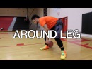 How To Improve Your Ball Handling At Home