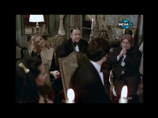 Toto Paniagua (El rey de la chatarra) 1980 Película Completa
