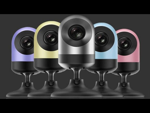 Видеорегистратор-новинка MeHome MC1 с поддержкой управления жестами! GearBest