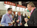GlobalChocolatier Barry Callebaut at ISM 2016 - Some video shots of Day 3