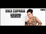Vika Cupnaia - Perfect Stranger (Lyric Video)