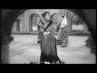 Возраст любви, Аргентина, 1953 г.