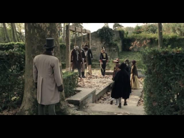 Лиссабонские тайны Mysteries of Lisbon 1 серия 2010 фильм