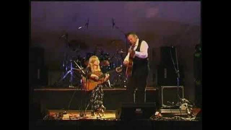 Vincent - Muriel Anderson and Tommy Emmanuel