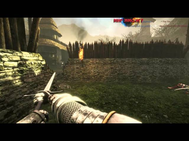 Chivalry Medieval Warfare - Рыцарь правосудия