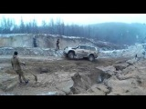 таежный автостоп на Сахалине (Погиби-Вал) 100км