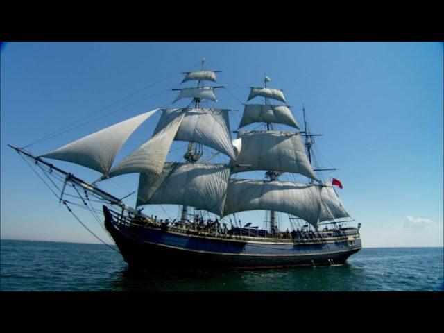 Настоящий пират Карибского моря - Капитан Генри Морган [ДокФильм]