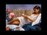 Paul Mauriat - Isadora Vladimir Volegov - paintings