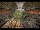 Madrid Atocha Railway Station