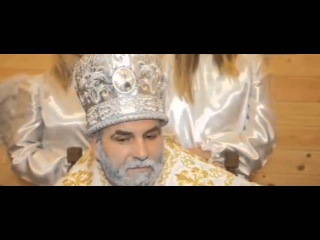 Деда Мороза в Украине больше нет