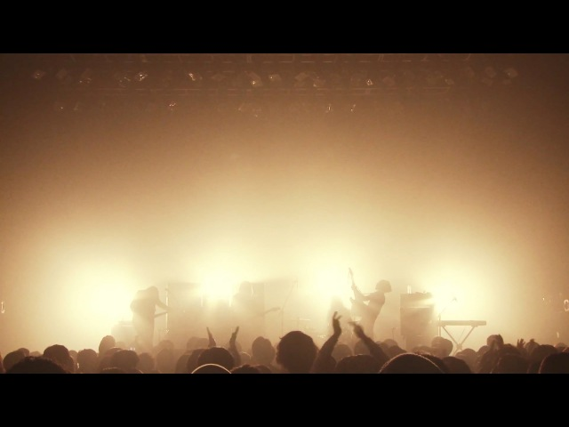▲THE NOVEMBERS 「バースデイ」 from 1st DVD TOUR Romancé LIVE AT STUDIO COAST▲