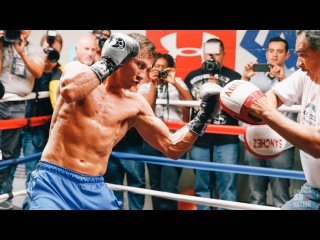 Training Motivation | Gennady Golovkin (HD)