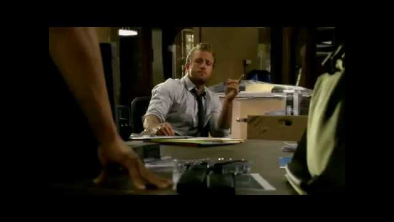 Гавайи 5.0 / Hawaii Five-0 (2010) Трейлер - KinoSTEKA.ru