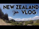 NEW ZEALAND VLOG