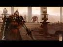 Amadeus Indetzki - No Going Back [Epic Heroic Powerful Dramatic Action]