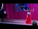 Nadia Essan Orhan Ismail Tabla improvisation