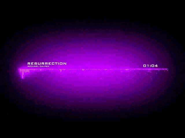 Michael Calfan - Resurrection (Axwell's Recut Radio Edit)