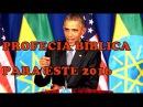 PROFECÍA OBAMA Y LAS ELECCIONES PRESIDENCIALES EN USA, ANTICRISTO, NUEVO ORDEN MUNDIAL