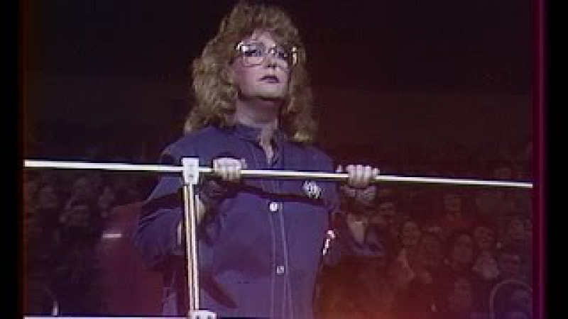 Алла Пугачева Делу время Песня 1985