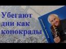 Владимир Туриянский. Убегают дни как конокрады