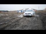 Тест драйв VW Tiguan 2.0tsi 170 л.с. + фото Тигуан 2016 в Москве