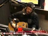 Михаил Башаков и Иван Жук на радио Маяк