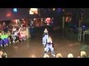 Спортивные бальные танцы Новые номера
