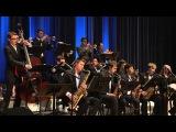Irving Berlin Blue Skies Wheaton College Jazz Ensemble
