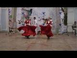 Salsa Viva Vals Peruano