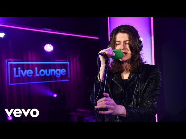Blossoms - Charlemagne in the Live Lounge