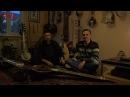 Indian musical instruments Surbahar Индийские музыкальные инструменты 1 серия Сурбахар