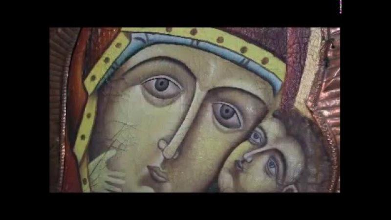 Гость из прошлого, автор (муз. и сл.) Александр Филатов, поёт Денис Верягин