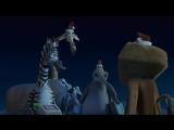 Рождественский Мадагаскар, мультик, США