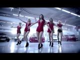 AOA 4th single feat. TAKANORI NISHIKAWA (T.M.Revolution