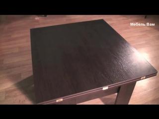 Раскладной стол трансформер СТ-1
