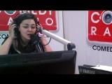 Марина Кравец - Мурка в стиле Лары Фабиан. Это нечто!!! )))))))