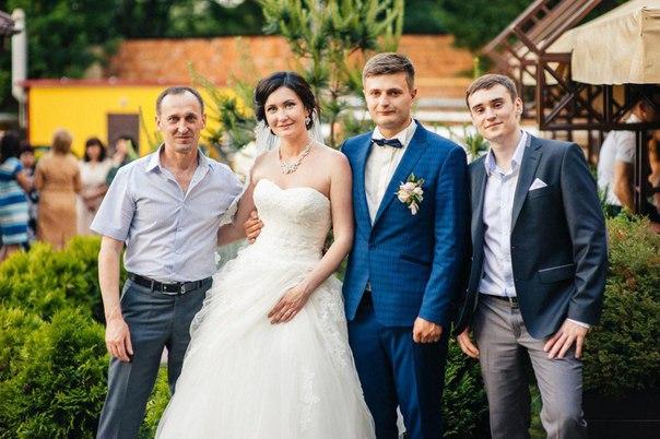 Найкраще і незабутнє весілля у моєму житті