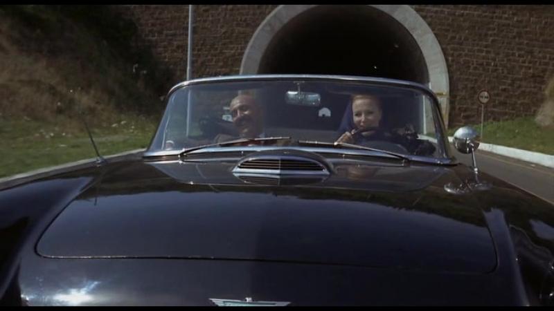 🐱 Сигпресс против Скотланд-Ярда / Mister Zehn Prozent - Miezen und Moneten (1968)