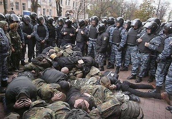 """Аваков: """"Аттестация руководителей полиции завершится до конца июля и будет проходить жестко"""" - Цензор.НЕТ 5037"""