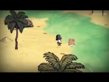 25.03.2016 игровые новости - ARK, Dont Starve- Shipwrecked, Blood and Wine...