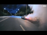 LIMMA - Lexus ISF & CLS63