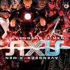 Axis Comics