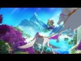 LEGO ELVES - Музыкальный Клип  If You Dare To Believe